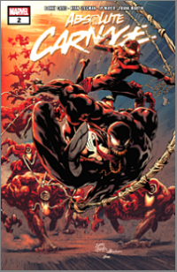 Absolute Carnage (2019) #002