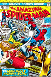 Amazing Spider-Man (1963) #125