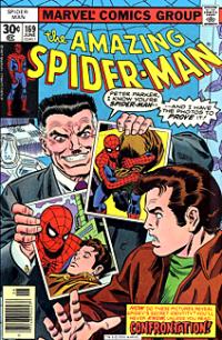 Amazing Spider-Man (1963) #169