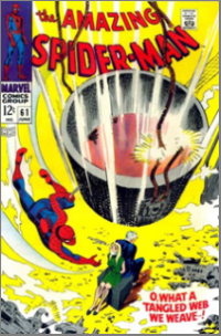 Amazing Spider-Man (1963) #061