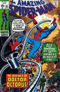 Amazing Spider-Man (1963) #088
