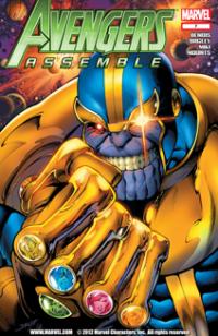 Avengers Assemble (2012) #007