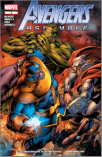 Avengers Assemble (2012) #008
