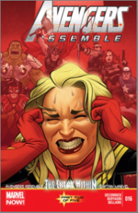 Avengers Assemble (2012) #016