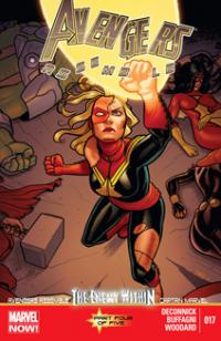 Avengers Assemble (2012) #017