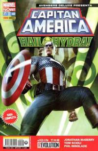 Avengers Deluxe Presenta (2014) #002