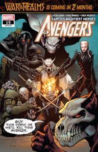 Avengers (2018) #015