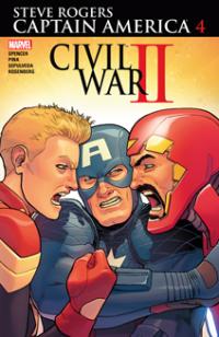 Captain America: Steve Rogers (2016) #004