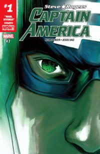 Captain America: Steve Rogers (2016) #007