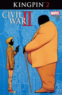 Civil War II: Kingpin (2016) #002