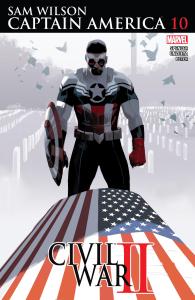 Captain America: Sam Wilson (2015) #010