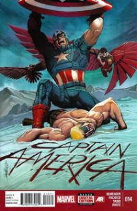 Captain America (2013) #014