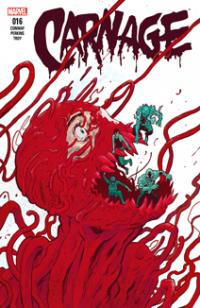 Carnage (2016) #016