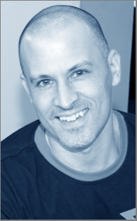 Chris Giarrusso