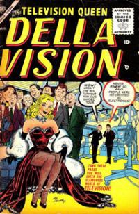 Della Vision (1955) #003