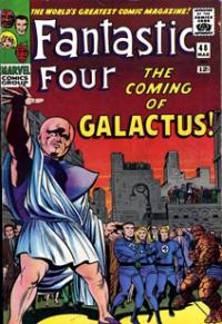 Fantastic Four (1961) #048