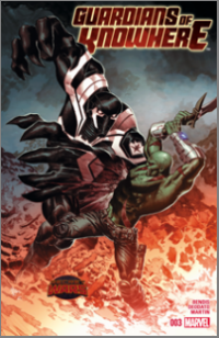 Guardians of Knowhere (2015) #003