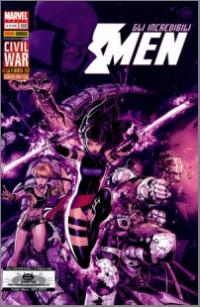Incredibili X-Men (1994) #199