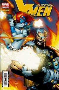 Incredibili X-Men (1994) #210