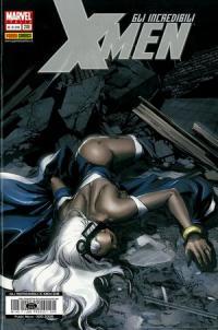 Incredibili X-Men (1994) #218
