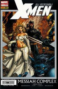 Incredibili X-Men (1994) #221