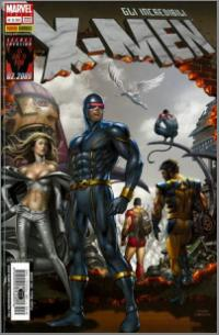 Incredibili X-Men (1994) #222