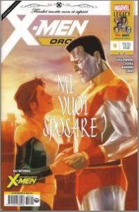 Incredibili X-Men (1994) #342