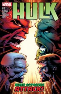 Hulk (2014) #015