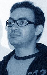 Humberto Ramos
