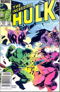 Incredible Hulk (1968) #304