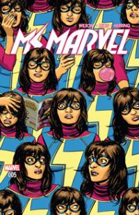 Ms. Marvel (2016) #005