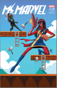 Ms. Marvel (2016) #015