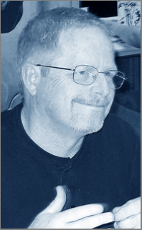 Mark Bagley