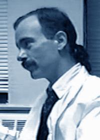 Mark Gruenwald