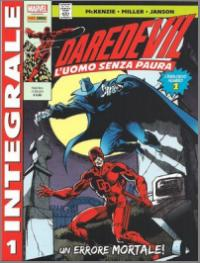 Marvel Integrale: Daredevil (2019) #001