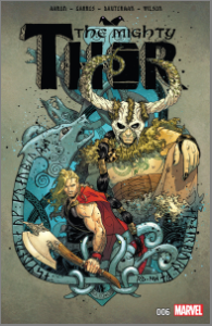 Mighty Thor (2016) #006