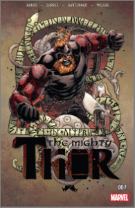 Mighty Thor (2016) #007