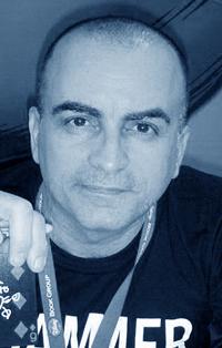 Mike Deodato Jr.
