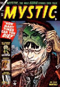 Mystic (1951) #024