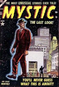 Mystic (1951) #031