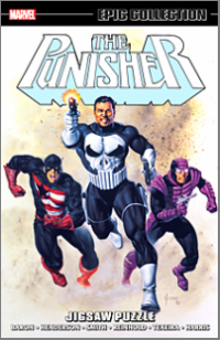 Punisher Epic Collection (2017) #005