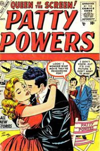 Patty Powers (1955) #004