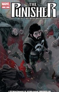 Punisher (2011) #015