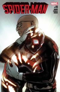Spider-Man (2016) #011