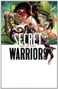 Secret Warriors TPB (2009) #003