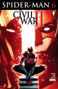 Spider-Man (2016) #006