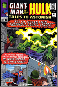 Tales To Astonish (1959) #069
