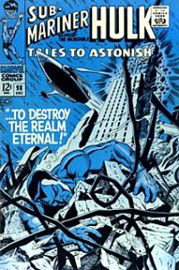 Tales To Astonish (1959) #098