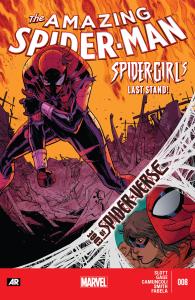 Amazing Spider-Man (2014) #008