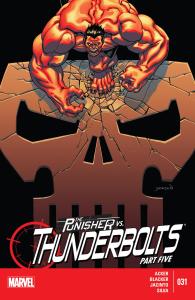 Thunderbolts (2013) #031